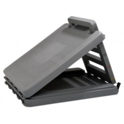 Adjustable Calf & Ankle Incline Board